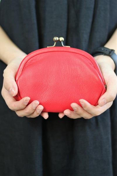 画像1: ANVOCOEUR Marietta short wallet 6色