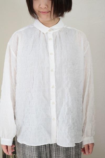 画像1: nachukara レギュラーシャツ